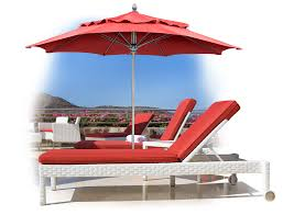 for its inhe strength and longevity the standard canopies of most of our umbrellas and cabanas are made of marine grade fabric