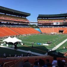 Aloha Stadium 781 Photos 149 Reviews Stadiums Arenas