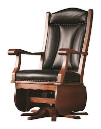 glider rocker swivel chairs. amish heritage swivel glider rocking chair rocker chairs