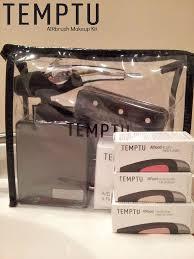 temptu airbrush makeup kit