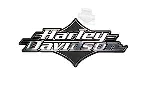 dc059062 harley davidson joy ride hard plastic chrome finished