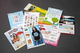 Business Leaflets Printing Services In Lower Parel Mumbai Super