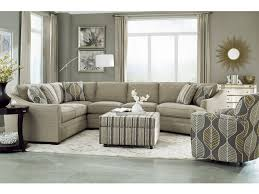 Living Room With Sectional Craftmaster Living Room Sectional F9431 Sect Craftmaster