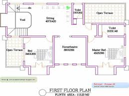 1000 sq ft house plans in kerala best of 1500 sq ft home plan 1583 sq