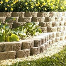 retainer wall cost calculator retaining wall calculator and