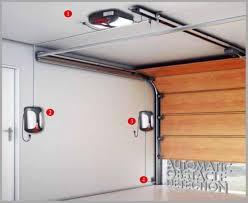 Startling Low Profile Garage Door Opener Top Clearance Decorative ...