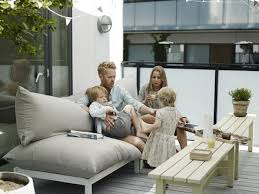 outdoor furniture trends. Interesting Furniture Skagerak  Float Lounge Sofa For Outdoor Furniture Trends