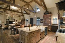 cabin kitchen ideas. Nice Rustic Cabin Kitchen Ideas Warm Cozy Designs For Your N
