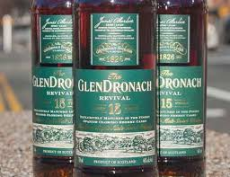 Glendronach Age Chart Glendronach When Whisky Is Older Than The Label Cask To Drams