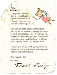 35e93b400c36a94ee9a2b9d tooth fairy letters kids