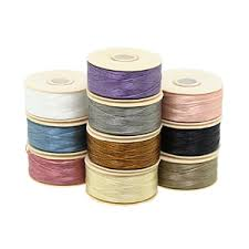How To Choose The Right Type Of Beading Thread For Your