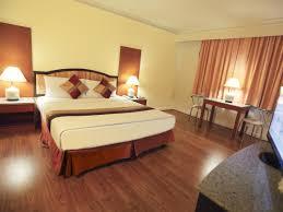 junior suite double bed