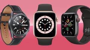 Best <b>smartwatch</b> 2021: the top wearables you can buy today ...