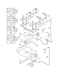 Frigidaire glass top stove wiring diagram r0312046 00002 frigidaire glass top stove wiring diagramhtml