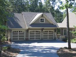 163 1012 this is the front elevation for these garage plans