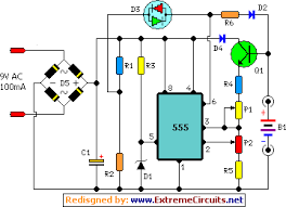 nimh and nicd battery charger circuit circuit diagram and instructions lester battery charger wiring diagram Battery Charger Wiring Diagram #34
