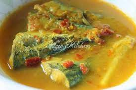 Resepi 1 kilo sardin lemak cili padi club. Masak Tempoyak Ikan Kembung Versi Perak Azie Kitchen