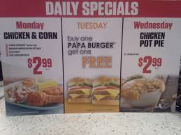 photo of a w fremont ca united states kfc daily specials