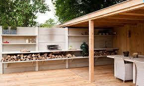 outdoor kitchen storage solutions elegant outdoor kitchen storage ideas outdoor designs