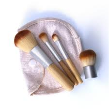 a set bamboo foundation brush makeup brushes cosmetic face powder brush for makeup beauty tool brush sets makeup from dadabibi 20 31 dhgate