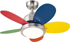 kids ceiling lighting. #1 Rainbow Flower Ceiling Fan Kids Lighting E
