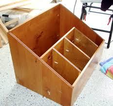 ... Mesmerizing Wooden Storage Bin Stackable Wood Bins Wood Storage Box:  interesting wooden ...