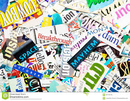 Word Backgrounds Word Background Stock Photo Image Of Magazine Press 28748792