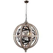 wood and metal orb chandelier large size of and wood chandelier inspirational chandelier wood metal chandelier