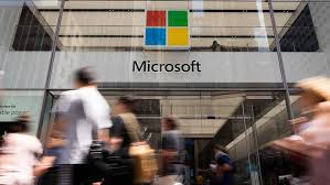 Microsoft Company Worth Amazon Was Almost Worth 1 Trillion But It Is Down 119
