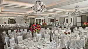 Morristown Nj Wedding Venues The Westin Governor Morris
