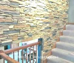 stone walls interior faux stacked wall ideas salakinfo faux panels reviews faux stone panels reviews