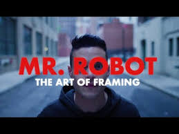 mr robot the art of framing video essay mr robot the art of framing video essay