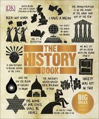 The History Book Reference Non Fiction Books Virgin Megastore