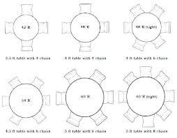 Dining Table Seating Capacity Begetengineering