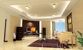 Tv Wall Decoration For Living Room Ceiling Lighting Fixtures Design Ideas Tv Room Features Stunning