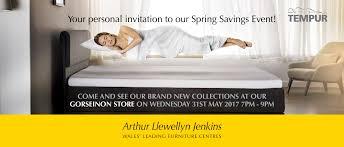 Bedroom Furniture Swansea Arthur Llewellyn Jenkins Wales Leading Furniture Shops Cardiff