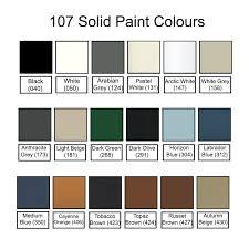 Mercedes Colour Chart 2017 Mercedes Benz 107 Solid Paint Touch Up Stick