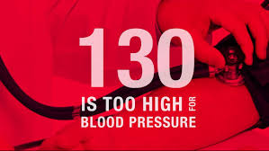 How High Blood Pressure Is Diagnosed American Heart
