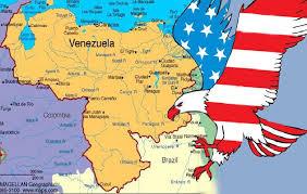 Resultado de imagen de eeuu contra venezuela