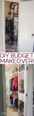 girly glam closet makeover 15 smart ways to organize your