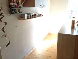 Reduzierte Küche