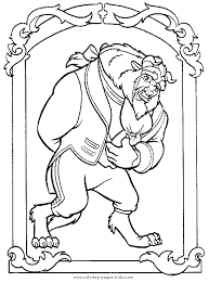 Also kids like to color beauty and the beast coloring pages. Beauty And The Beast Coloring Pages Coloring Pages For Kids Disney Coloring Pages Printable Coloring Pages Color Pages Kids Coloring Pages Coloring Sheet Coloring Page Coloring Book Cartoon Coloring Pages