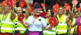 Sydney Mardi Gras and