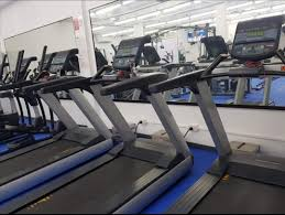 IMPULSE Gym equipments, Sports Equipment, Exercise & Fitness, Cardio &  Fitness Machines on Carousell