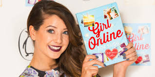 zoella isn t bad for young s but branding her vacuous for liking make up is