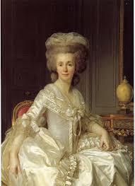 the salons of paris costume history the salons of paris 1786 1789