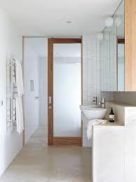 impressive frosted doors for bathroom frosted glass bathroom door houzz