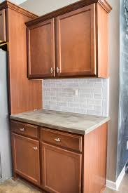Sealing Painted Countertops Sealing Painted Kitchen Cabinets Kenangorguncom