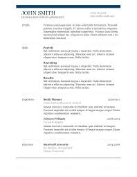 How To Find A Resume Template On Word Best of How To Find The Resume Template In Word Download Ms High School