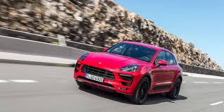 If you are the author of this material, then please contact us in order to provide users with a pleasant and convenient alternative, after reading, buying a quality original directly from the publisher. What You Learn After Driving The Porsche Macan Gts